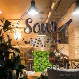 Vape Revisor: Sour Vape Bar