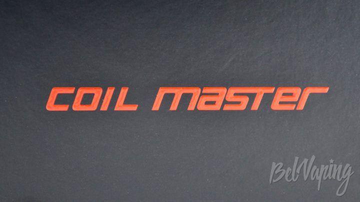 Обзор Coil Master Tab 521 и Coil Master Kit V2