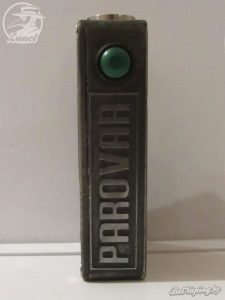 Боксмод от PAROVAR №007 (Sub Ohm)