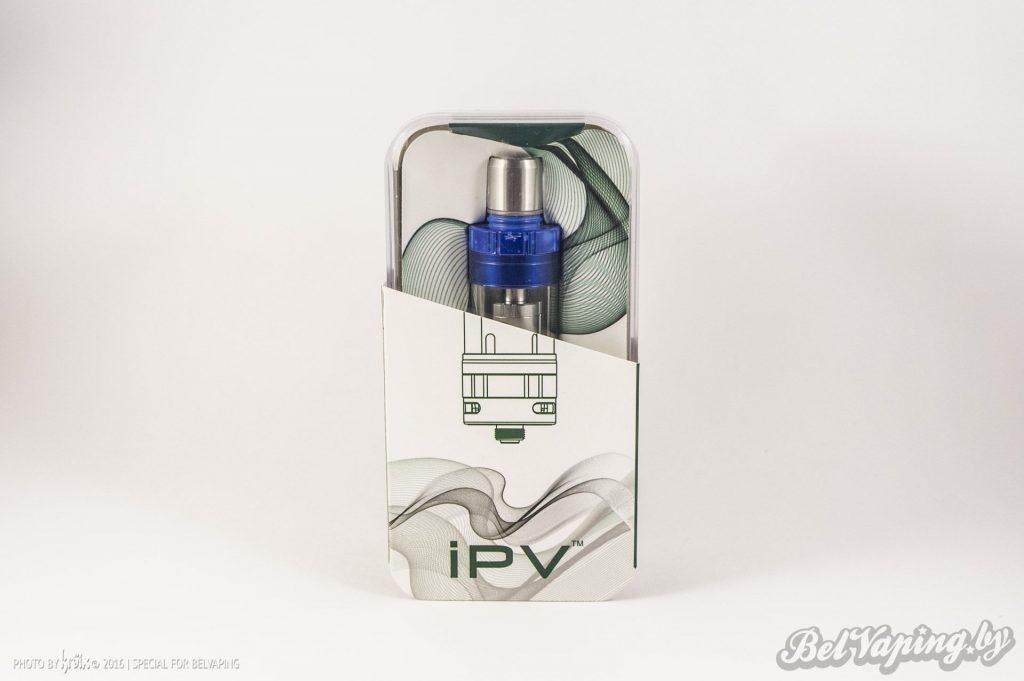 Бакомайзер IPV Pure X2