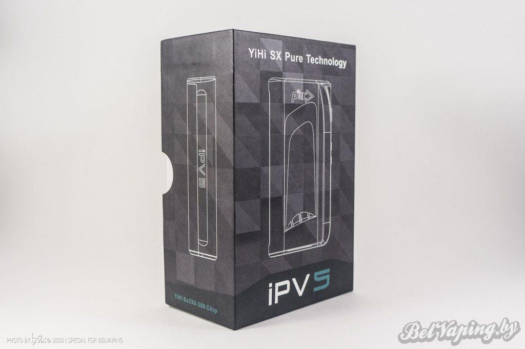 Упаковка Pioneer4You IPV5 200W