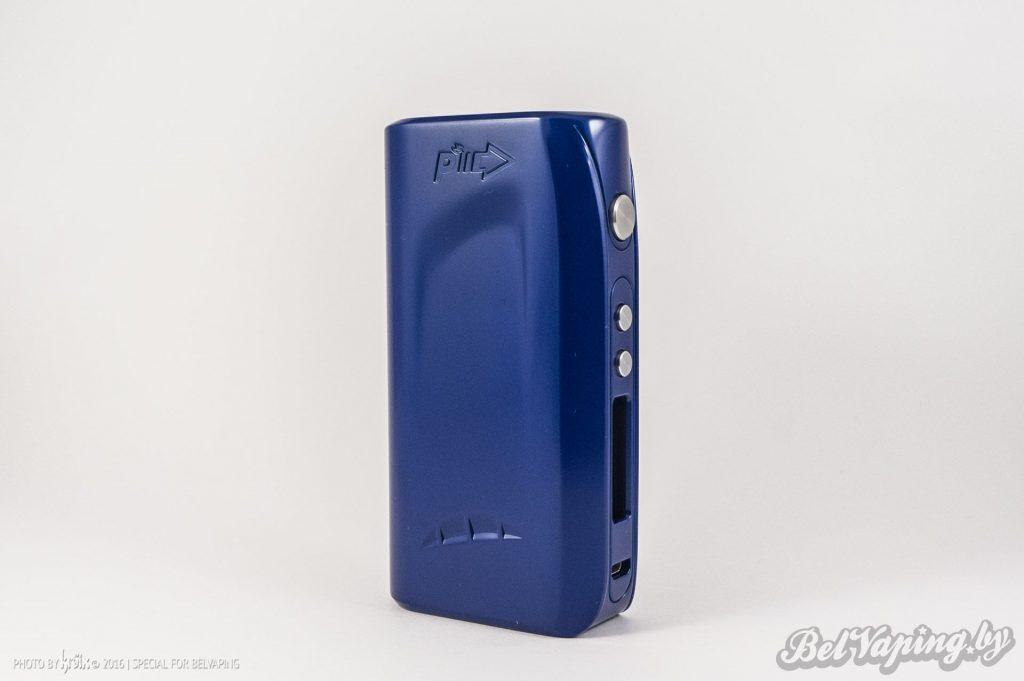 Внешний вид Pioneer4You IPV5 200W