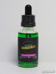 Жидкость BANGSAWAN Honeydew Pineapple
