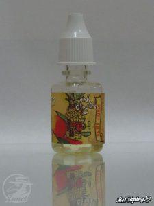 Жидкость On Cloud - Манго ананас