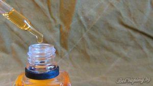Набор жидкостей Perfume Maker - Жидкость Mango
