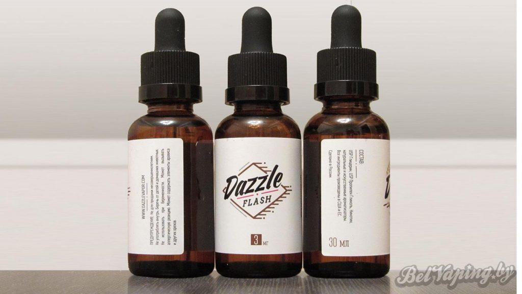 Жидкости Dazzle