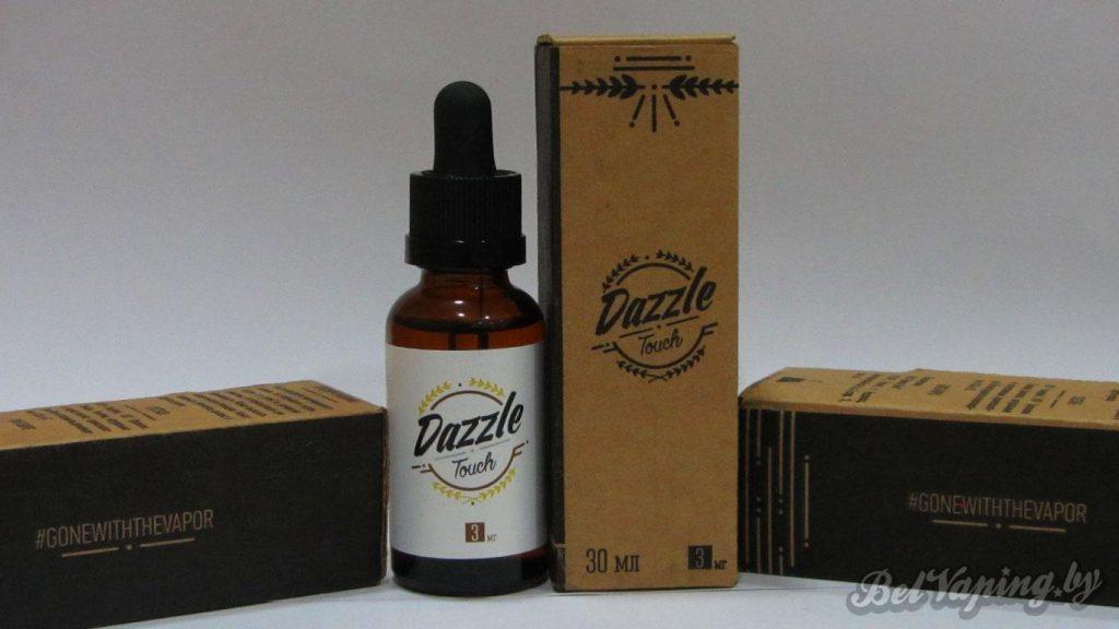 Жидкости Dazzle - вкус Touch