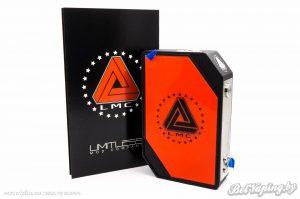 Комплектация Limitless 200W LMC