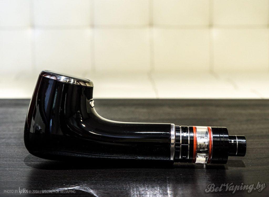Внешний вид Smoktech SMOK Guardian III 75W