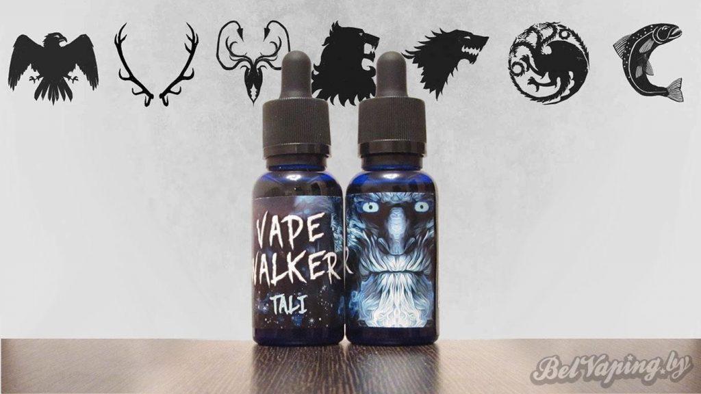 Жидкости Vape Walker - вкус Tali