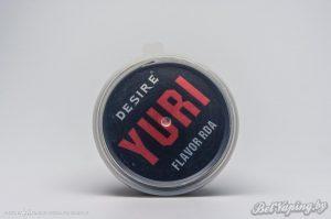 Упаковка Yuri RDA