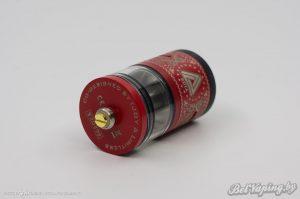 Низ и коннектор 510 iJoy Limitless RDTA Plus