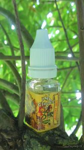 Жидкости OnCloud - вкус Амазонки леса