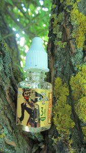 Жидкости OnCloud - вкус Черный жемчуг