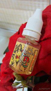 Жидкости OnCloud - вкус Смачное трио