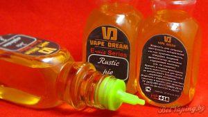 Жидкости Vape Dream