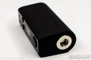 Коннектор 510 MilSpec Mini 40W Box Mod