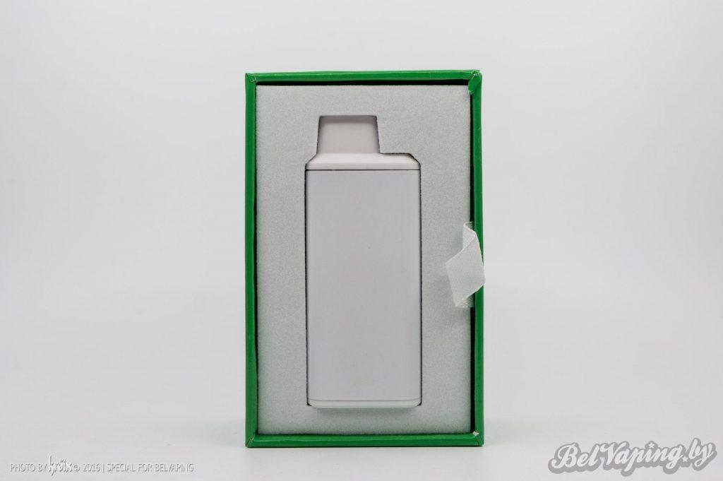 Упаковка Eleaf iCare