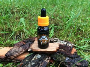 Жидкость Totem Liquids - Fox
