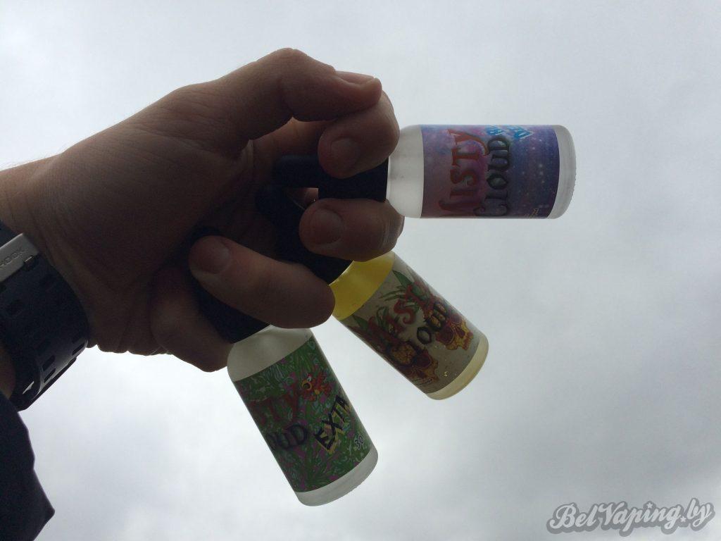 Жидкость Misty Cloud