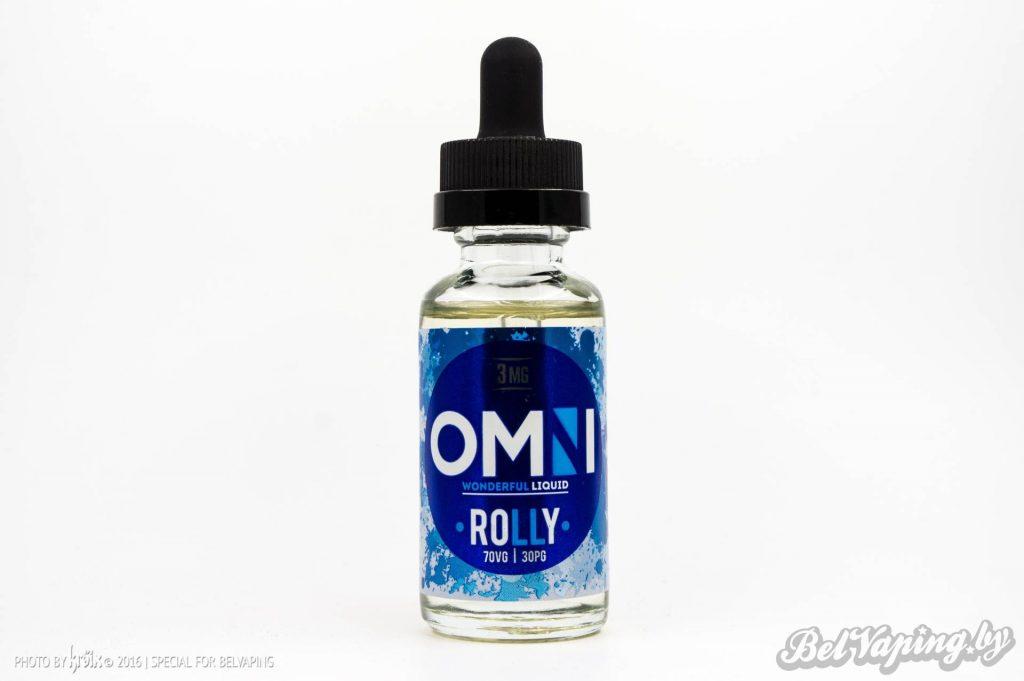 Жидкость OMNI - ROLLY