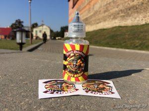 Жидкость Saint Theodore - Fruit Boom