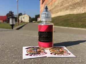 Жидкость Saint Theodore - Dr. Pepper