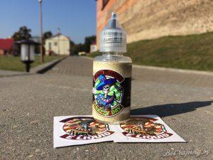Жидкость Saint Theodore - Crazzy Day