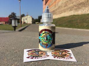Жидкость Saint Theodore - Beetle Juice