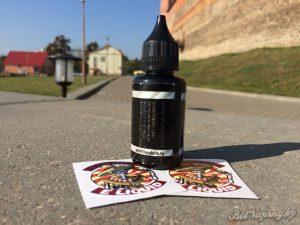 Жидкость Saint Theodore - Карамельный табак