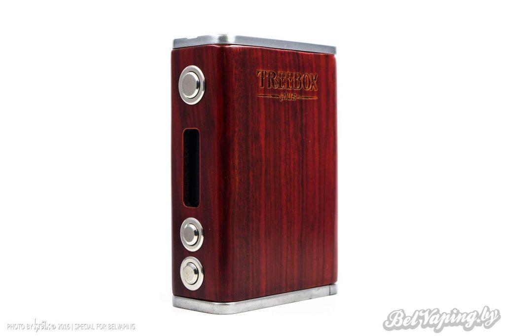 Внешний вид SMOK Treebox Plus