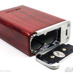 Крышка аккумуляторного отсека SMOK Treebox Plus