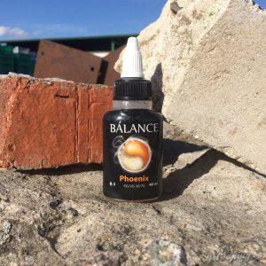 Жидкость Vape Balance Phoenix