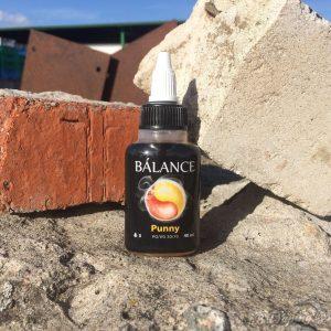 Жидкость Vape Balance Punny