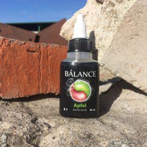 Жидкость Vape Balance Apfel