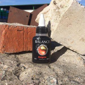 Жидкость Vape Balance Enigma