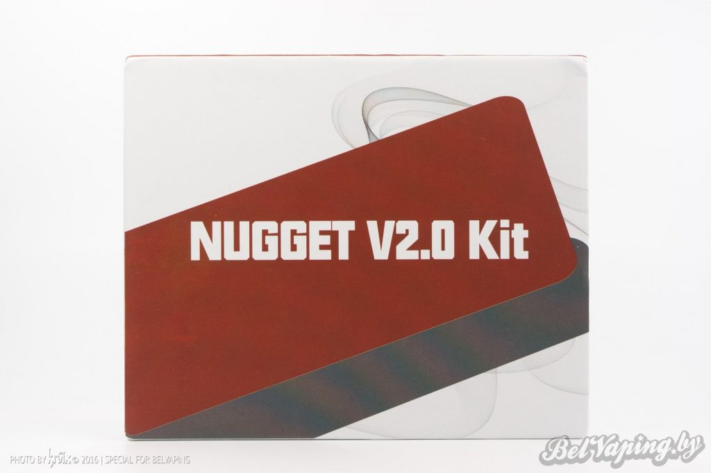 Упаковка Artery Nugget V2 Kit