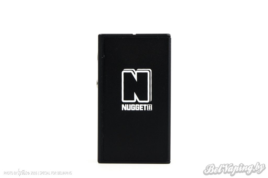 Внешний вид Nugget V2 50W TC Mod