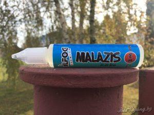 Жидкость JlFog - Malazis