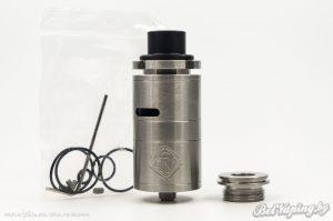 Комплект поставки ShenRay Fillian 25 RDTA