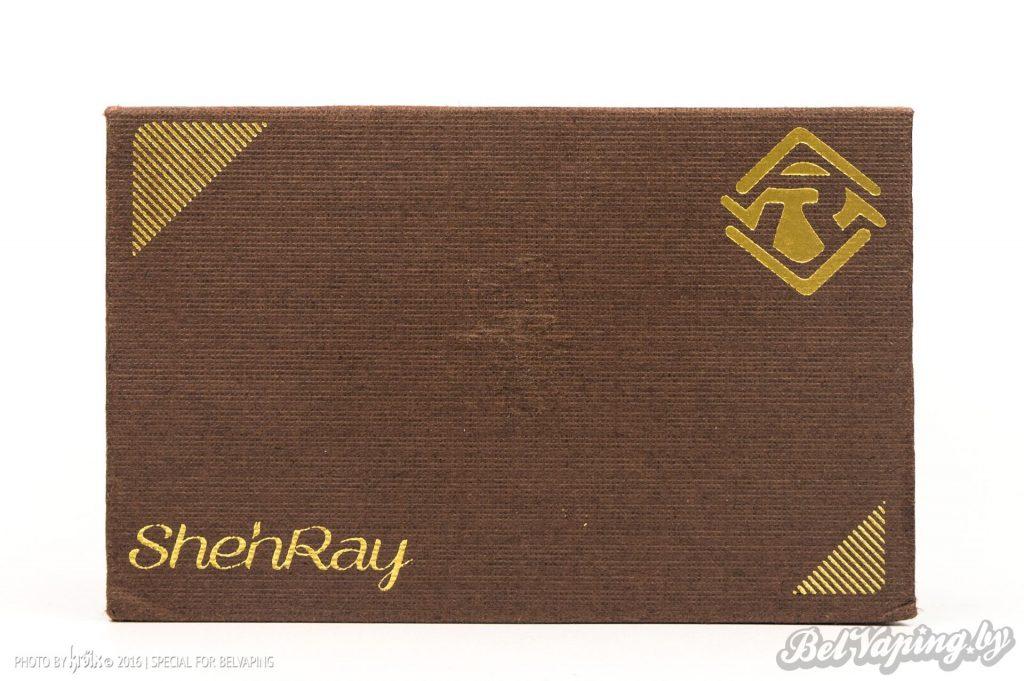 Упаковка ShenRay Fillian 25 RDTA