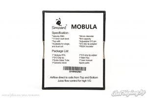 Упаковка Smoant Mobula RTA