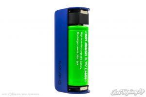 Chieftain 80W TC BOX MOD с аккумулятором 26650