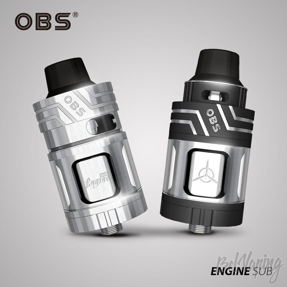 Бакомайзер OBS Engine SUB