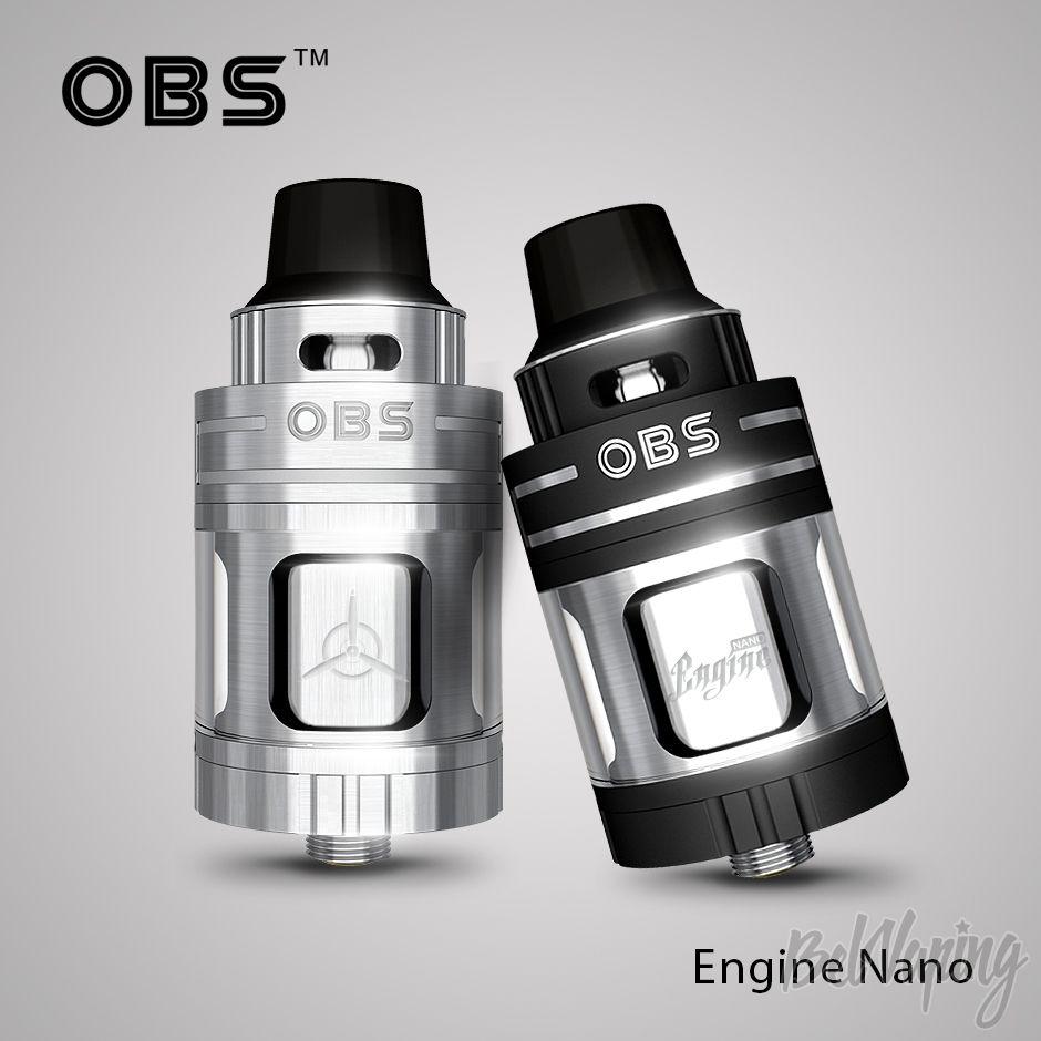 Бакомайзер OBS Engine NANO
