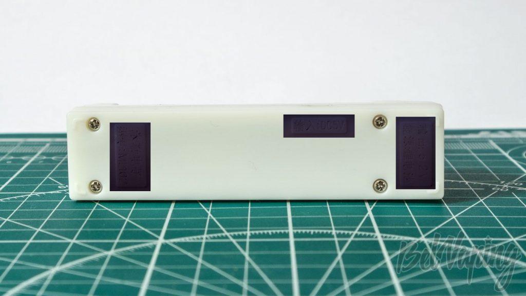 Обзор 4 компактных зарядных устройств - Miller ML102