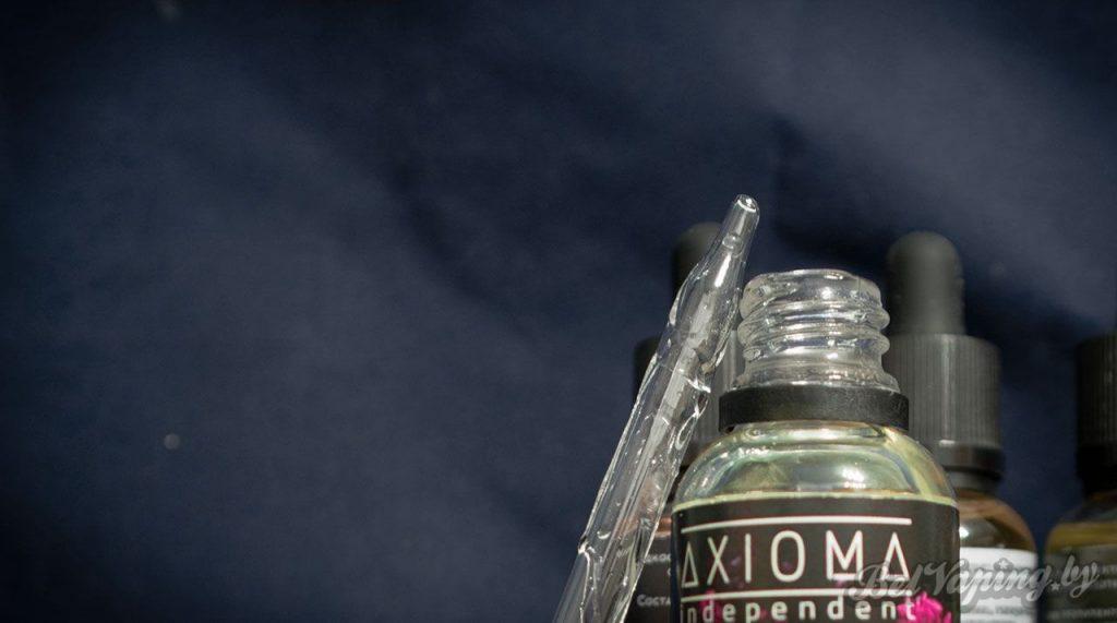 Жидкости AXIOMA