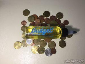 Жидкость Budget - Lednique