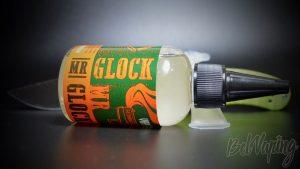 Обзор жидкости Mr. Glock от Империя Пара - Vapeshot #5
