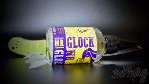 Обзор жидкости Mr. Glock от Империя Пара - Vapeshot #6